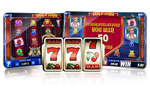 Slot Bally Gratis
