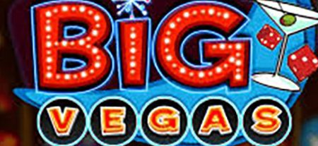 Slot Big Vegas