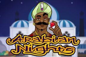 slot gratis arabian nights