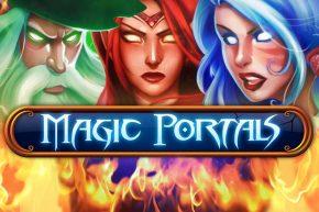slot gratis magic portals