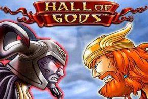 slot gratis hall of gods