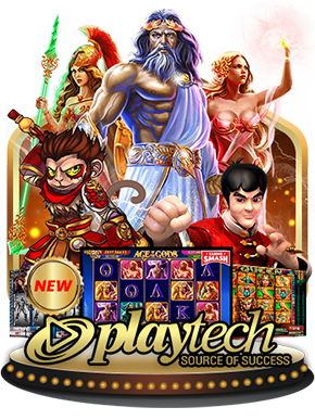 Slot Playtech online