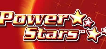 Vlt Power Stars