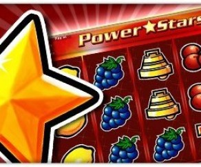 Slot Power Stars