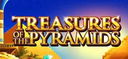 Treasures Pyramids