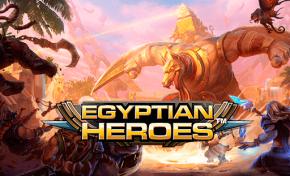 Egyptian Heroes gratis