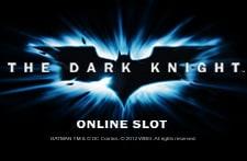 Slot The Dark Knight gratis