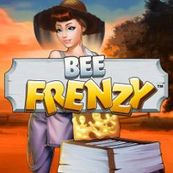 Slot Bee Frenzy Gratis