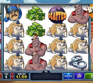 Slot Breakout Bob online