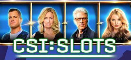 Slot CSI
