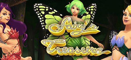 Fairy's Treasure