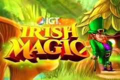 Slot Irish Magic online