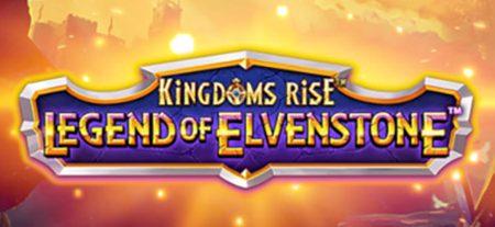 Legend of Elvenstone