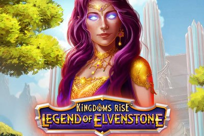 slot Legend of Elvenstone gratis