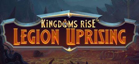 Legion Uprising