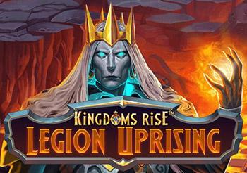 Slot Legion Uprising gratis