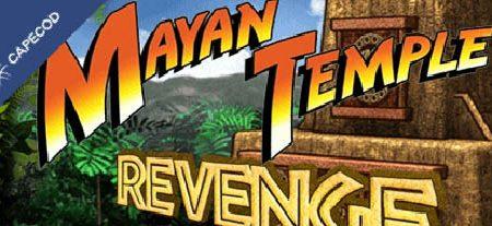Mayan Temple Revenge