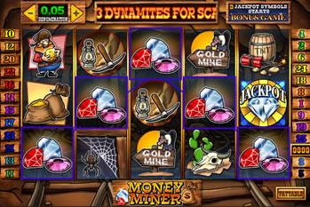 Slot Money Miner Gratis