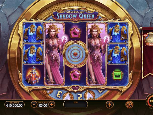 Slot Shadow Queen Online