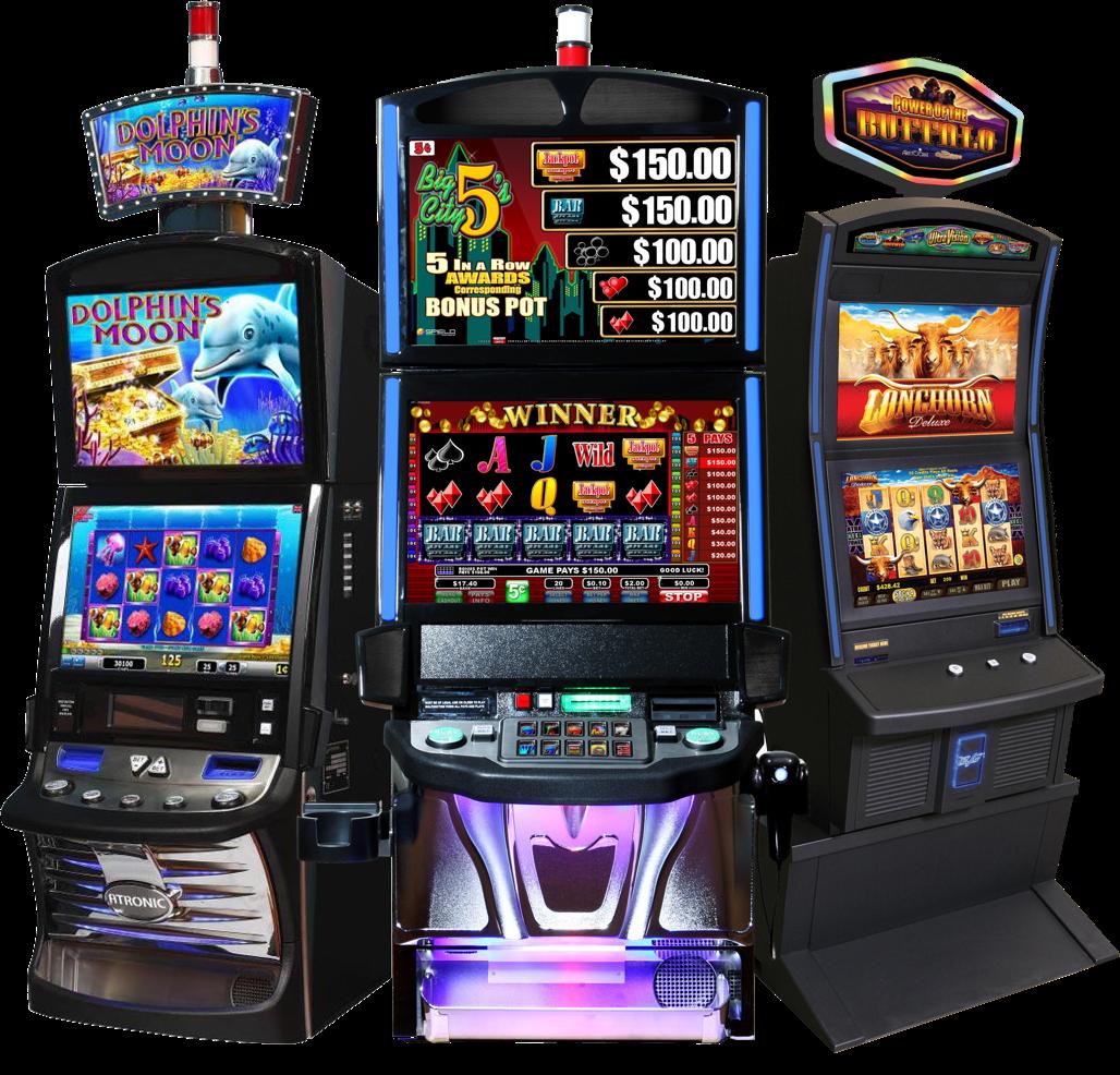 Slot Spielo Gratis online