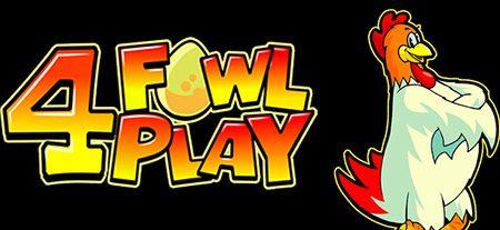 4 Fowl Play