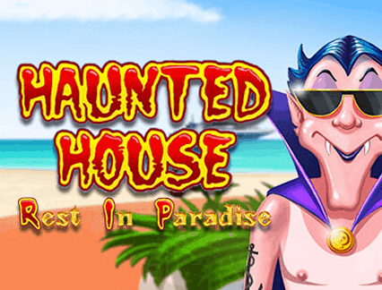 Haunted House Rest In Paradise Gratis
